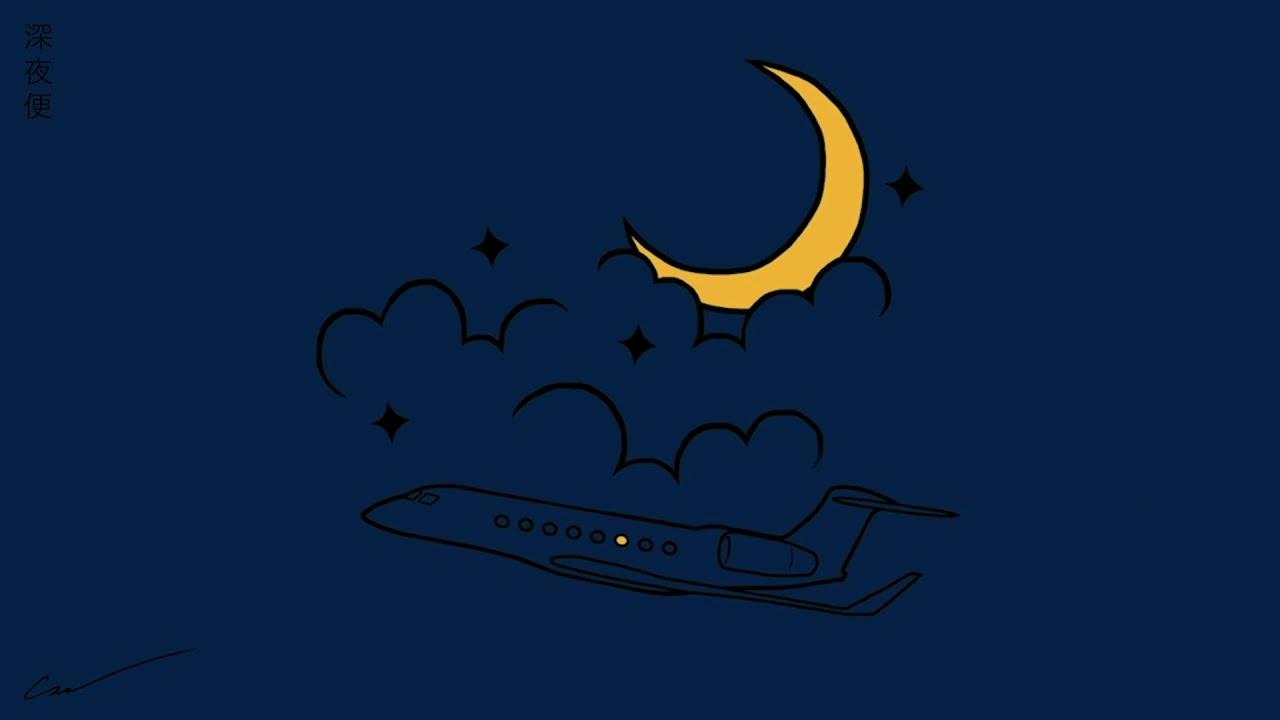 Conor Matthews - Midnight Flight (Official Audio)