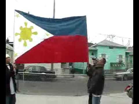 PILIPINAS - Mike Swift
