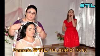 Formatia Stil din Tulcea - Cantec de nunta pentru mireasa