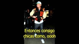 Chris Brown - She Can Get It (Subtitulado en español)