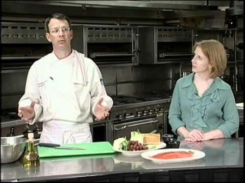 How to Make Smoked Salmon Salad
