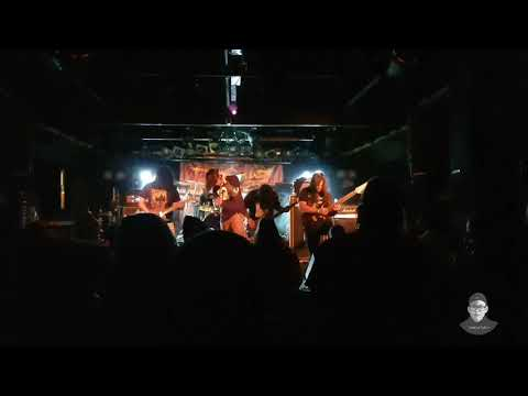 Deadsquad - Live at Beast From East 2018 (Rotterdam, Netherlands) || European Odyssey Tour 2018.
