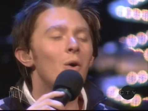 clay aiken mary did you know video montage youtube - Mary Did You Know Christmas Song