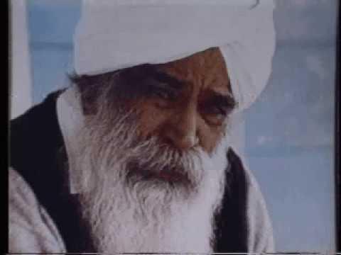 JMV K004 Satsang   Sant Kirpal Singh Ji Maharaj