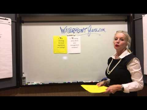 Waterfront Vacation Investment Purchase - Five Fatal Mistakes Carrie Haymond Realtor Coldwell Banker