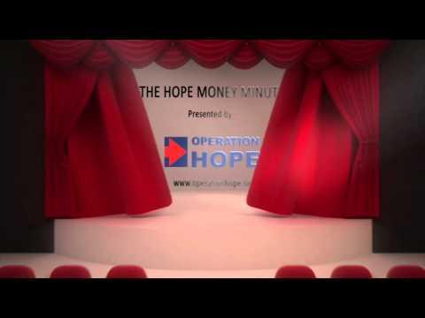 Operation HOPE - Freedman's Bank in Cleveland