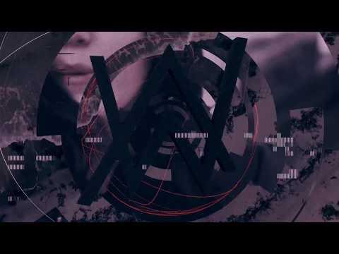 Noah Cyrus  Again Alan Walker Remix