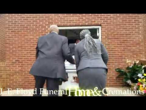 L.E. Floyd Funeral Home \u0026 Cremations