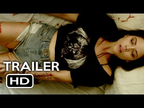 Some Kind of Hate   1 2015 Grace Phipps Horror Movie HD
