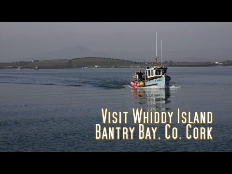 Visit Whiddy Island - Bantry, Co. Cork
