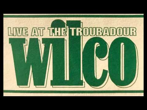 Wilco at The Troubadour 1997