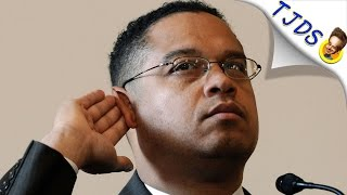 Keith Ellison Is Not Learning Mistakes Of Democrats