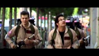 GHOSTBUSTERS FRANCHISING:ITALY