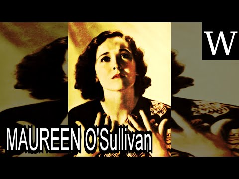 MAUREEN O'Sullivan - WikiVidi Documentary