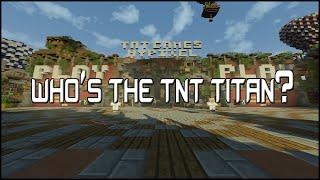 TntTitan - Minecraft Challenge Thumbnail