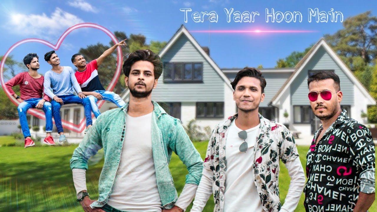 Download Tera Yaar Hoon Main | The Story Of Three Friends | Hear Touching Video | Emotional