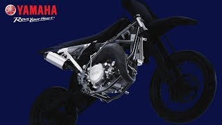 Yamaha YZ65 Features & Benefits