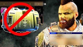is the BO4 Black Market a RIP-OFF?