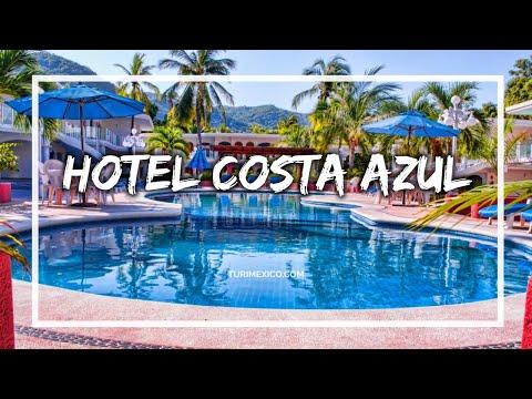 Hotel Costa Azul en Acapulco