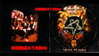 "superjoint ritual ""the introvert"""