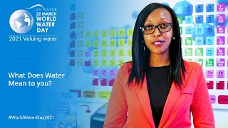 What Does Water Mean to Me - Christine Muchemi? EP2