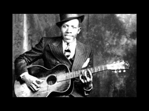 Robert Johnson - Love In Vain - High Quality