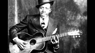 Robert Johnson - Love In Vain - High Quality