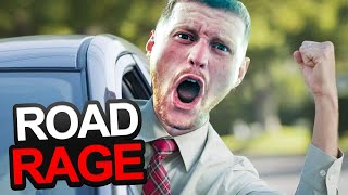 Road Rage Gone Wrong