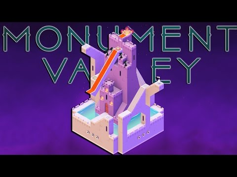 GORGEOUS OPTICAL ILLUSIONS | Monument Valley