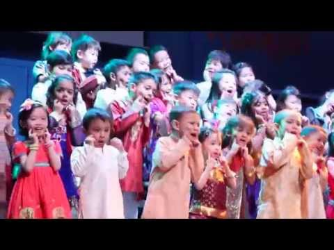 Cempaka International School Cheras/Cempaka Cheras Deepavali Celebrations 2015