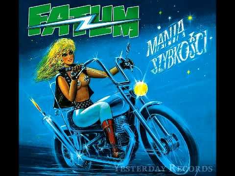 Fatum- Błaganie (Mania Szybkości 1989)