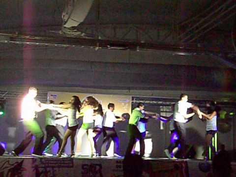 CARACAS DANCE PROJECT- FESTIVAL SALSA CASINO 2007