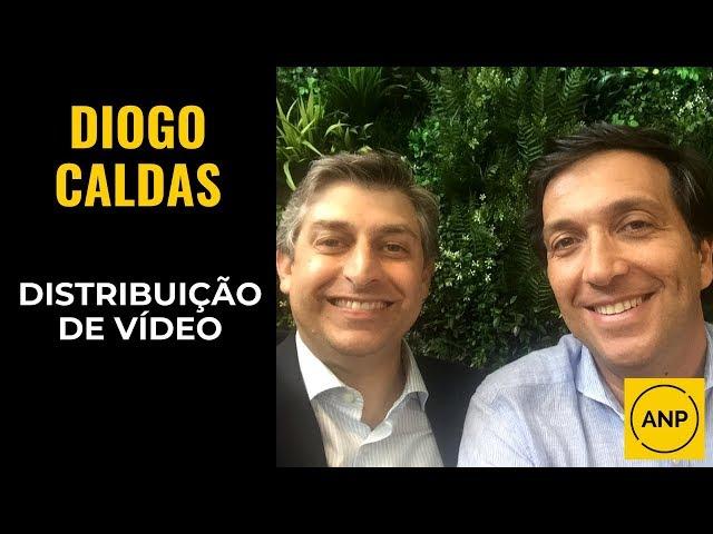 #31 Diogo Caldas conta tudo sobre DISTRIBUIÇÃO DE VIDEO