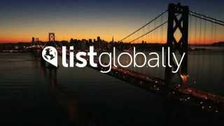 Private Property and List Globally: Partners in Real Estate