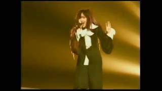 SHAZNA シャズナ - PEARL (パール) album アルバム : Promise Eve 1997.