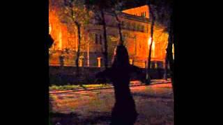 девушка танцует лезгинку.wmv