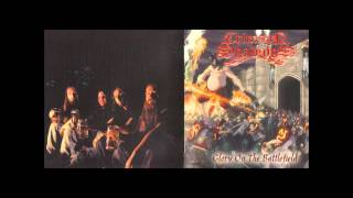 Crimson Shadows - For The Glory Of The Throne (HQ)
