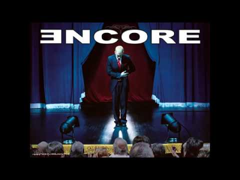 Eminem - Never Enough [HD]