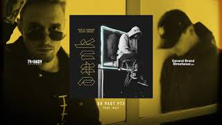 Paulie Garand & Kenny Rough - Past pt2 (feat. Kali)