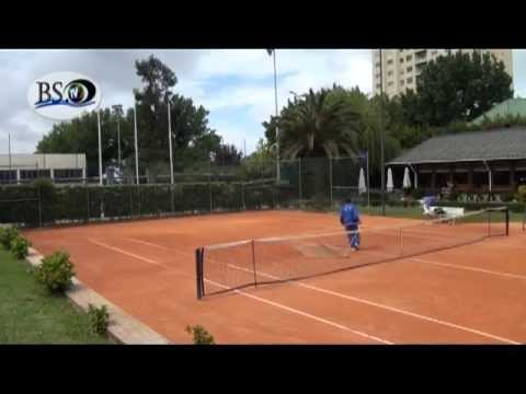 Port Wine International Tennis Senior Tour
