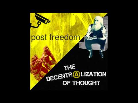 """post freedom """"You Own Your Own Damn Body!"""""""