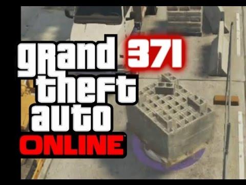 GTA Online #371 - LTS Editor ★ Let´s Play GTA Online