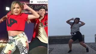 BOLA REBOLA - J Balvin ft Anitta DANCE COVER   Choreography by Matt Steffanina & Chaci