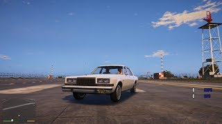 1983 Dodge Diplomat [Add-On/Replace] V2.1