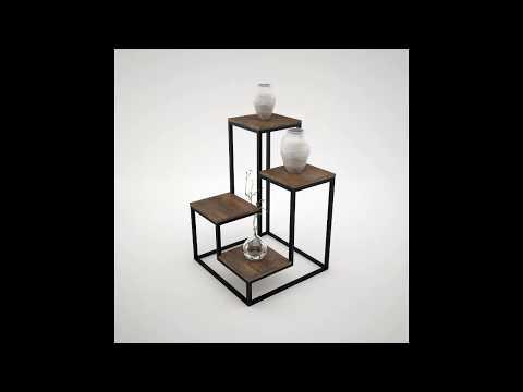 50+ шикарных дизайн идей как сделать мебель в стиле loft лофт