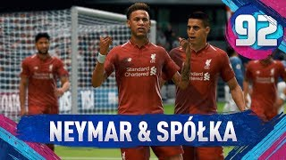 NEYMAR & SPÓŁKA - FIFA 19 Ultimate Team [#92]