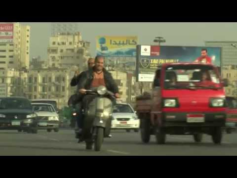 Outlook for Egypt's economy - BBC report