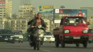 Outlook for Egypt