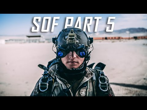 SOF • PART V