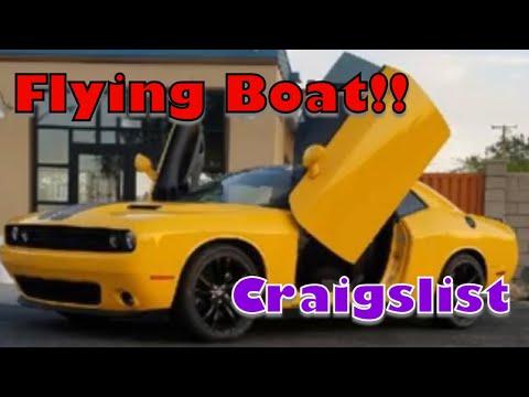 Ricer Cars on Craigslist Part 7!!!